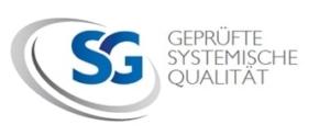 Systemische Qualität – zertifiziert durch die Systemische Gesellschaft (SG)